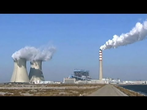 China launching world's largest carbon trading platform to cut emissions