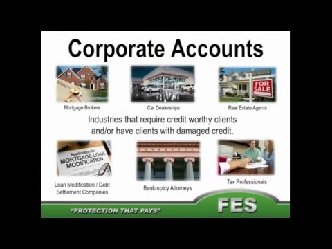 Financial Education Services Detailed Corporate Overview