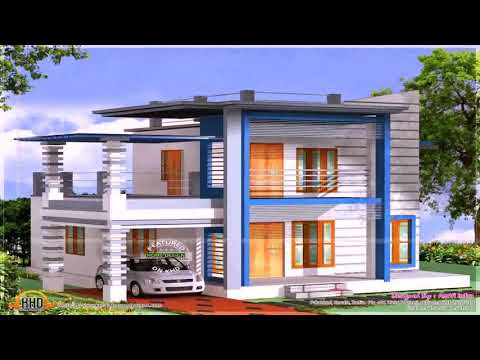 Free Simple 3 Bedroom House Plans
