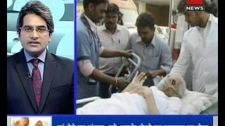 DNA: Emotional conversation between PM Modi and his ill mother