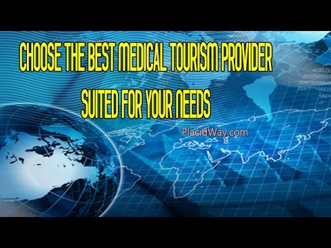 Medical Tourism Worldwide - PlacidWay