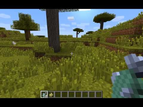 Minecraft PC: How to Tame an Ocelot