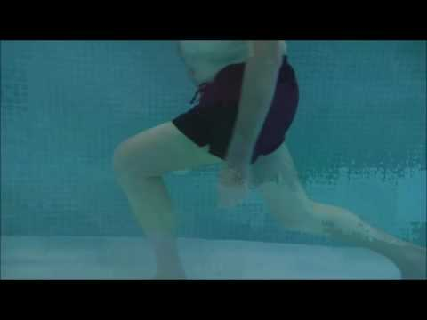 Hydrotherapy after knee replacement