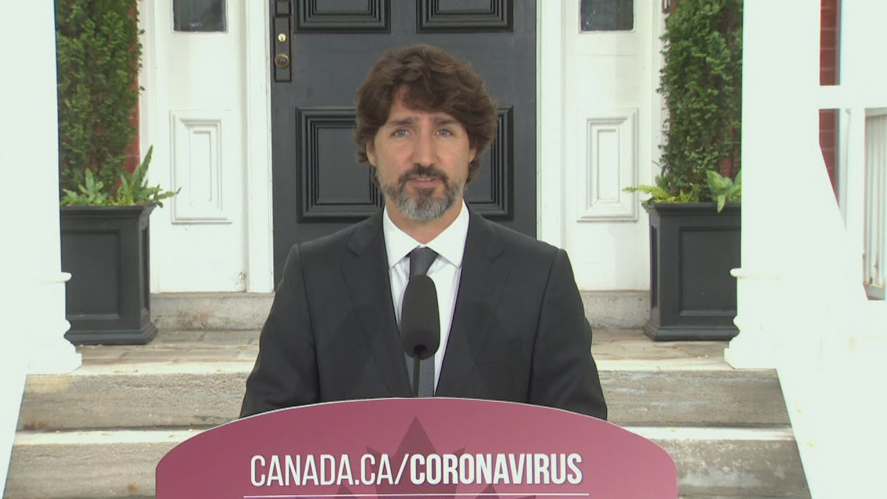 Liberals propose tighter rules around CERB