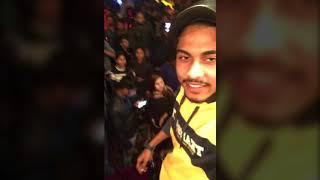 I am Desi LIVE Performance @ Metroplex Mall, Laxmi Nagar, Delhi