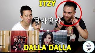 Download ITZY 달라달라(DALLA DALLA) MV  Reaction - Asians Down Under Video