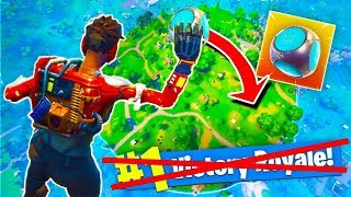 *WATCH* BEFORE You PORT-A-FORT At *MAX* HEIGHT In Fortnite Battle Royale
