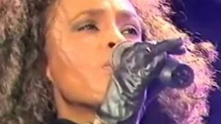 Whitney Houston-The Greatest Love of All(Live Nelson Mandela 70th Birthday Tribute 1988)