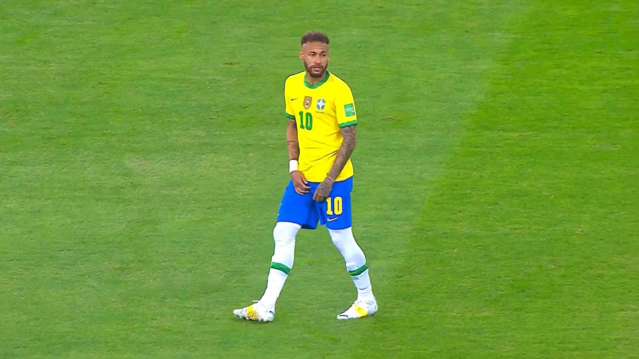 Neymar Brazil Moments Impossible to Forget