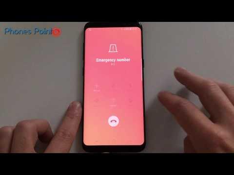 Samsung S8 Nougat review