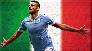 "Antonio Candreva | ""the Moped Ii"" 