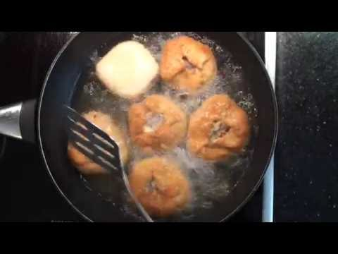 How to make Patties with minced