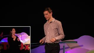 When generations suck!   George Sabonadiere   TEDxDunedin