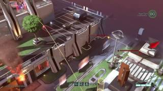 XCOM 2 mp ranked, TARGETING BUG IS STILL THERE!