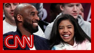Kobe Bryant and daughter Gianna killed in California helicopter crash
