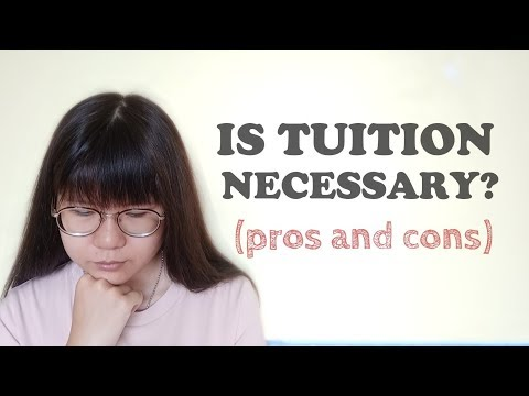 IS TUITION NECESSARY TO DO WELL IN SPM? | victoriactual