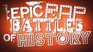 Epic Rap Battles of History Season 1-4 Categorized!!!