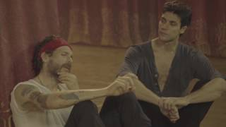 "JOVA vs. BOLLE ""sparring dancers"" Long version di 30 minuti"