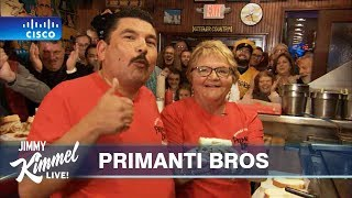Guillermo's Road Trip to Brooklyn: Stop #3 – Pittsburgh