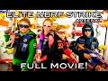 Download Video Elite Nerf Strike: Arsenal | Full Movie! (Nerf War) 3GP MP4 FLV