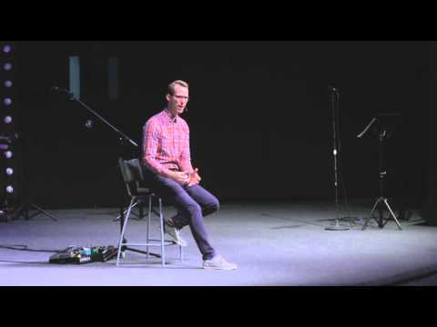 How to Avoid Stupid Arguments - Mind Games Sermon Series, Kevin Shepherd @GTBurlington