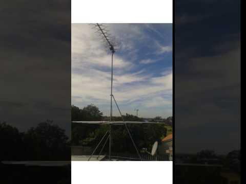 TV Aerial Installation Cost in Auckland NZ