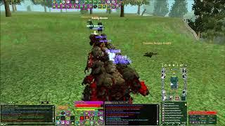 Dark Age of Camelot] - 8v8 PUG FRIAR & CLERIC POV - Uthgard