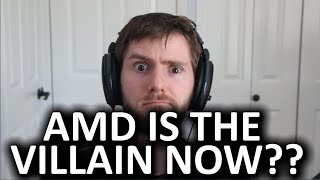 Has AMD Become the Monster they Slayed?? - WAN Show May 8, 2020