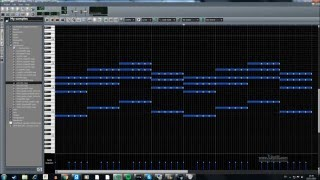 How to use Note Slides and Samples in LMMS EASY | Music Jinni