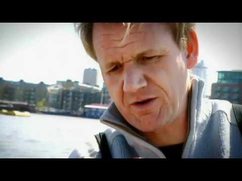 Traditional Jellied Eels - Gordon Ramsay