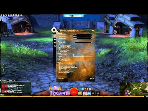 Guild Wars 2 Headstart Day 3- World v. World PVP