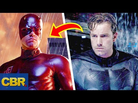 10 Marvel Actors You Didn't Know Were Also In DC Movies
