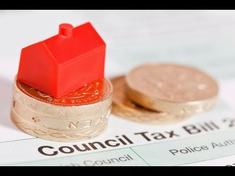 Which months do you not pay council tax