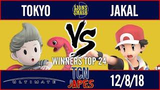 VT Smash Ultimate Weekly #1 - Never (Pokemon Trainer) vs TM