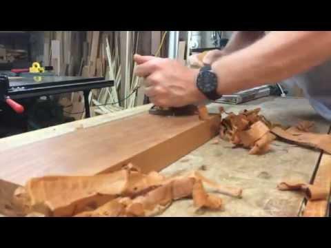 Cutting Board Project