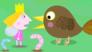 Ben and Holly's Little Kingdom - 1 Hour Episode Compilation - Cartoons for Children #13