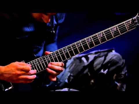 Arch Enemy - War Eternal - Playthrough Cover #WARETERNALBLOODSTORM