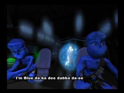 Blue (Eiffel 65)