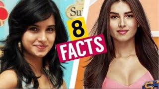 8 Facts You Should Know About Tara Sutaria | Marjaavaan