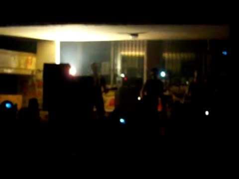 oldschool rednex - live punk