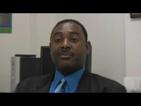 Dr. Wilmore Webley on Chlamydia Pneumoniae & Biofilms