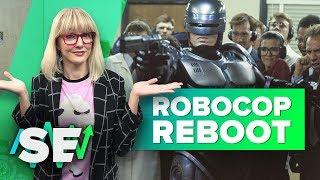 A new RoboCop movie approaches | Stream Economy #11