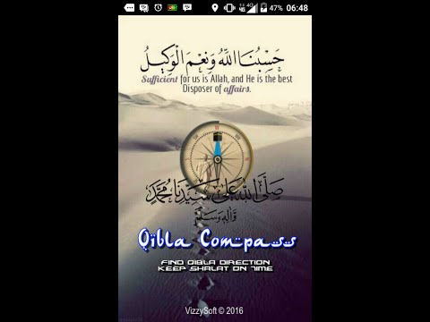 Qibla Compass Pro Free Android