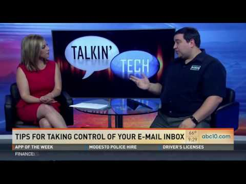 Wrestle Back Control of Your Email Inbox