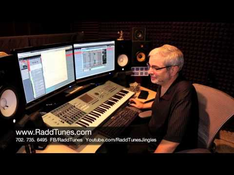 Are Jingles Worth the Money? | TV, Radio Commercial Jingles Production | Peter Radd
