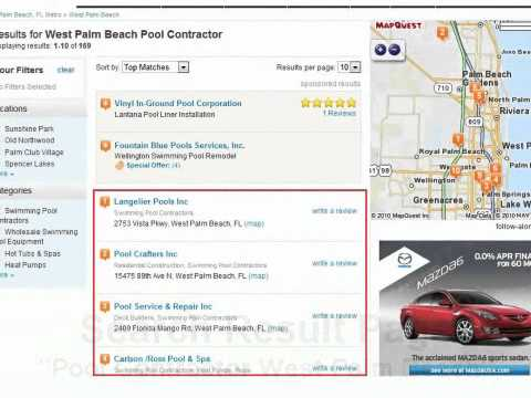 Google Local Business Listings - Introduction and Optimization