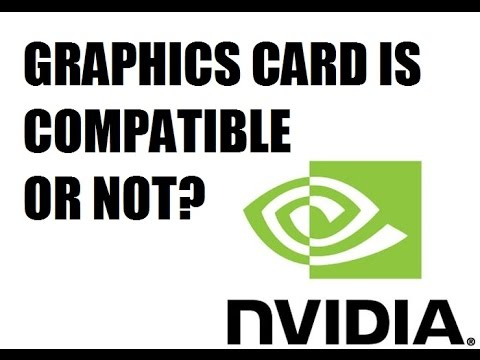 How to know if a GPU is Compatible with your system || PCI Express (PCIe) 3.0