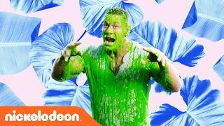 John Cena Gets Slimed | Kids