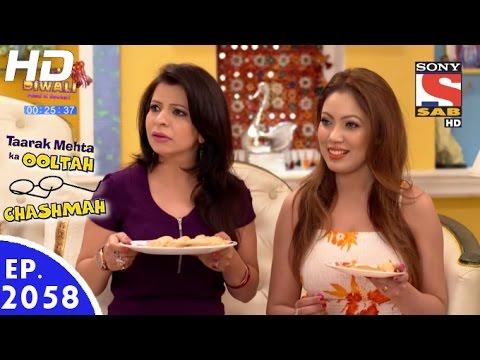 Xxx Mp4 Taarak Mehta Ka Ooltah Chashmah तारक मेहता Episode 2058 27th October 2016 3gp Sex