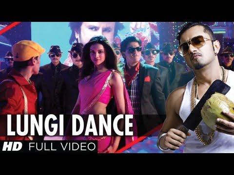 Xxx Mp4 Lungi Dance Chennai Express New Video Feat Honey Singh Shahrukh Khan Deepika 3gp Sex